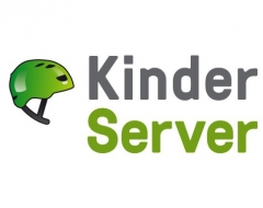 Logo Kinderserver